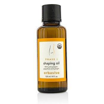 Shaping Oil  125ml/4oz