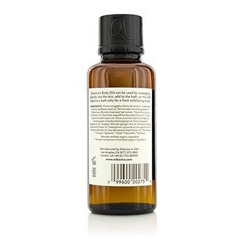 Awaken Body Oil  125ml/4oz