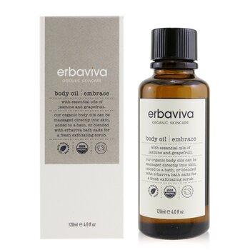 Embrace Body Oil  125ml/4oz