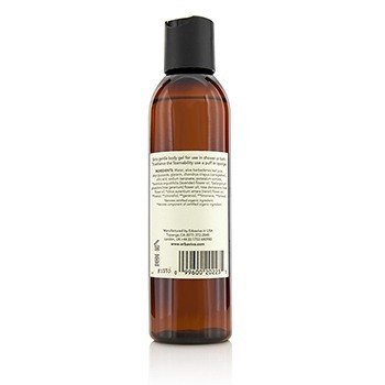 Relax Body Wash  175ml/6oz