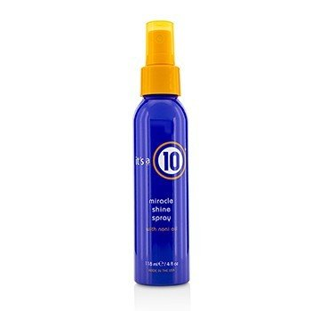 Miracle Shine Spray 118ml/4oz
