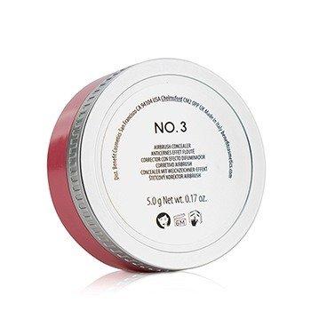 Boi ing Airbrush Concealer  5g/0.17oz