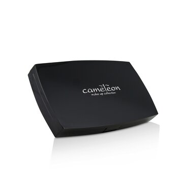 MakeUp Kit Deluxe G2127 (20x Eyeshadow, 3x Blusher, 2x Pressed Powder, 6x Lipgloss, 2x Applicator)  -