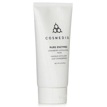 Pure Enzymes Cranberry Exfoliating Mask (Salon Size)  170g/6oz