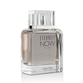 Eternity Now Eau De Toilette Spray  100ml/3.4oz