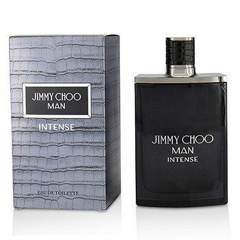 Man Intense Eau De Toilette Spray  100ml/3.3oz