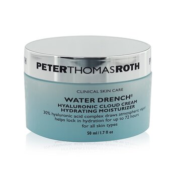 Peter Thomas Roth Krem na noc Water Drench Hyaluronic Cloud Cream  48ml/1.6oz
