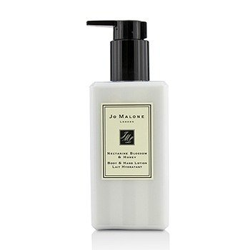 Jo Malone Nectarine Blossom & Honey Body & Hand Lotion  250ml/8.5oz