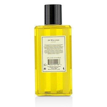 Amber & Lavender Bath Oil  250ml/8.5oz