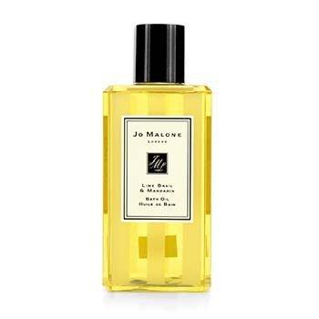 Jo Malone Olejek do kąpieli Lime Basil & Mandarin Bath Oil  250ml/8.5oz