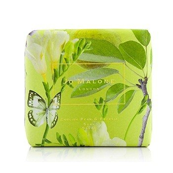 English Pear & Freesia Bath Soap  100g/3.5oz