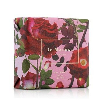 Red Roses Bath Soap  100g/3.5oz