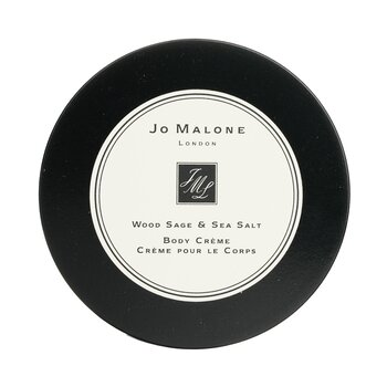 Wood Sage & Sea Salt Body Creme  175ml/5.9oz