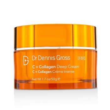 C + Collagen Deep Cream  50ml/1.7oz
