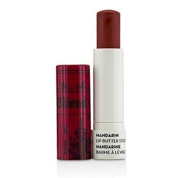 Mandarin Lip Butter Stick   5ml/0.17oz