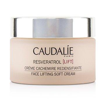Resveratrol Lift Face Lifting Soft Cream  50ml/1.7oz