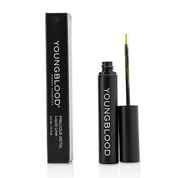 Precious Metal Liquid Liner  4.5ml/0.15oz