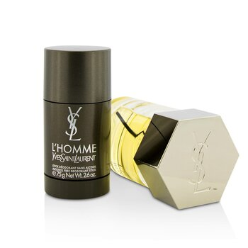 L'Homme Coffret: Eau De Toilette Spray 100ml/3.3oz + Deodorant Stick 75g/2.6oz  2pcs