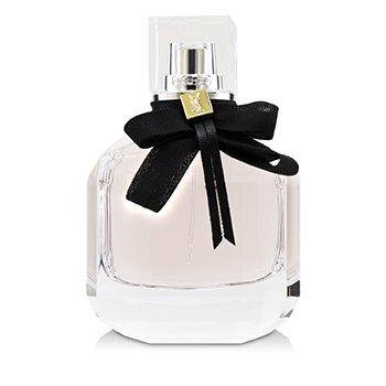 Mon Paris Coffret: Eau De Parfum Spray 50ml/1.6oz + My Perfumed Body Lotion 50ml/1.6oz  2pcs