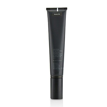 Satin Cream Foundation  40ml/1.4oz