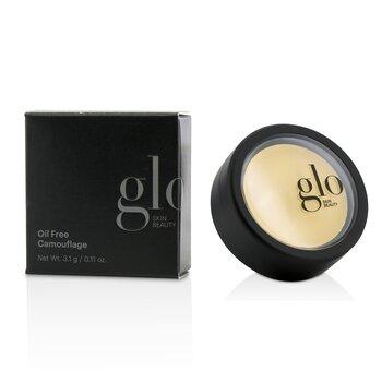 Glo Skin Beauty Oil Free Camouflage - # Golden - 3.1g/0.11oz 4 Pack Summers Eve Feminine Cleansing Cloths Sensitive Skin Sheer Floral 32 Each