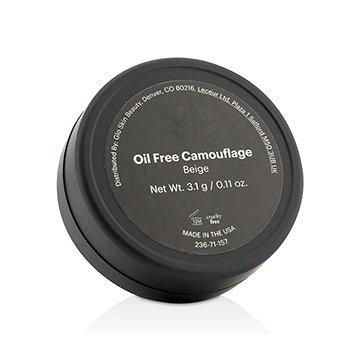 Oil Free Camouflage  3.1g/0.11oz