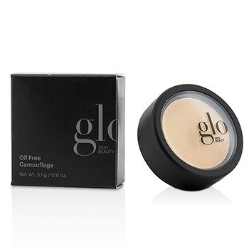 Glo Skin Beauty Oil Free Camouflage - # Natural  3.1g/0.11oz