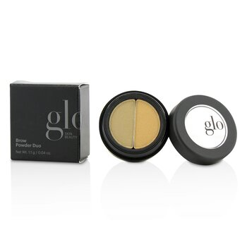 Brow Powder Duo  1.1g/0.04oz