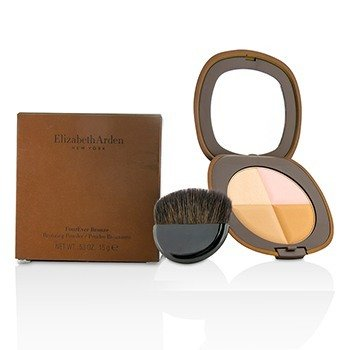 FourEver Bronze Bronzing Powder  15g/0.53oz