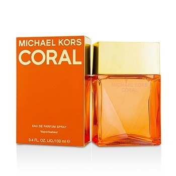 Coral Eau De Parfum Spray  100ml/3.4oz