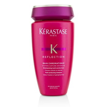 Reflection Bain Chromatique Multi-Protecting Shampoo (Colour-Treated or Highlighted Hair)  250ml/8.5oz