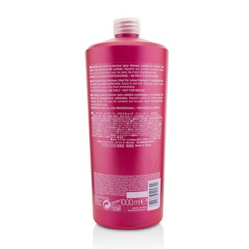 Reflection Bain Chromatique Sulfate-Free Multi-Protecting Shampoo (Colour-Treated or Highlighted Hair) 1000ml/34oz