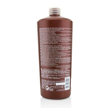 Aura Botanica Bain Micellaire Gentle Aromatic Shampoo (For Dull, Devitalized Hair)  1000ml/34oz