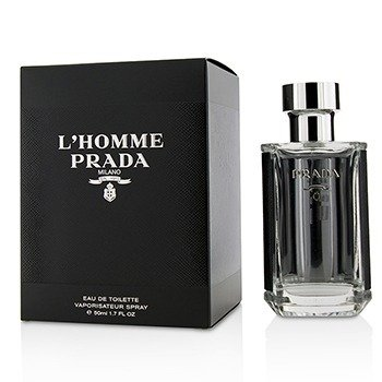L'Homme Eau De Toilette Spray  50ml/1.7oz