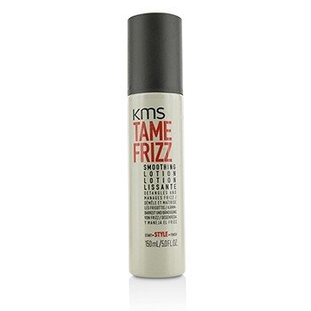 KMS California Tame Frizz Smoothing Lotion (Detangles and Manages Frizz)  150ml/5oz