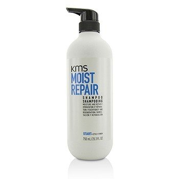 Moist Repair Shampoo (Moisture and Repair)  750ml/25.3oz