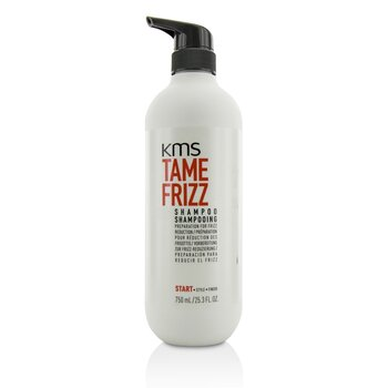 Tame Frizz Shampoo (Preparation For Frizz Reduction)  750ml/25.3oz