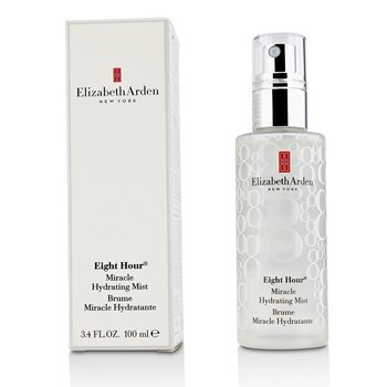 Eight Hour Miracle Hydrating Mist  100ml/3.4oz