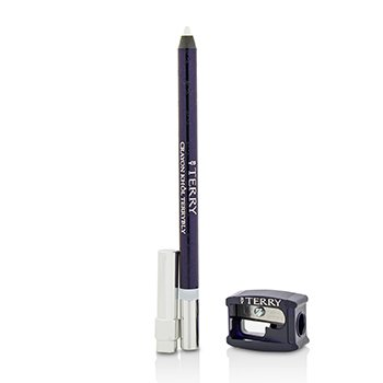 By Terry Crayon Khol Terrybly Color Creion de Ochi (Rezistent la Apă) - # 16 White Wish  1.2g/0.04oz