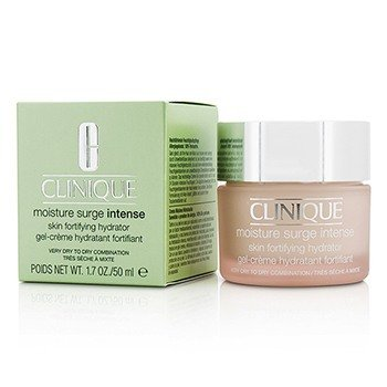Clinique Moisture Surge Intense Skin Fortifying Hydrator (Very Dry/Dry Combination)  50ml/1.7oz