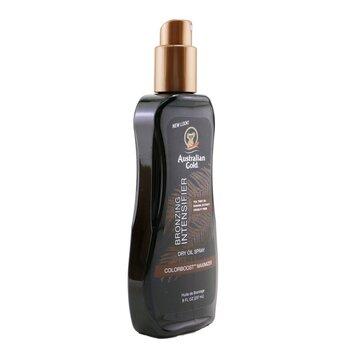 Bronzing Dry Oil Spray Intensifier  237ml/8oz