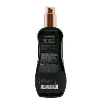 Bronzing Intensifier Dry Oil Spray 237ml/8oz