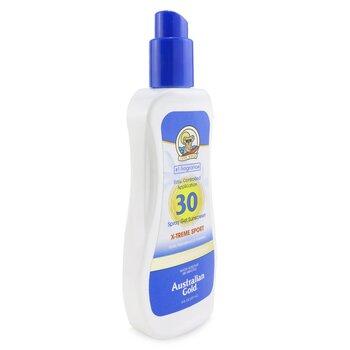 X-Treme Sport Spray Gel SPF 30  237ml/8oz