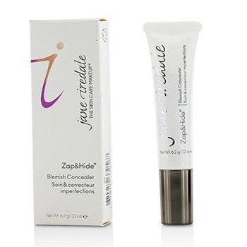 Zap&Hide Blemish Concealer (New Packaging)  6.2g/0.22oz