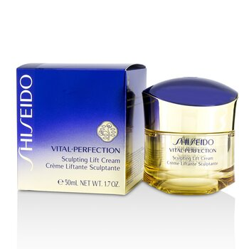 Shiseido Vital-Perfection Crema Reafirmante Esculpidora  50ml/1.7oz