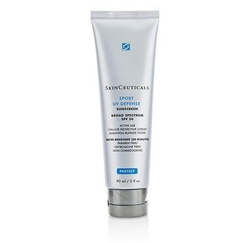 Skin Ceuticals Sport UV Defense SPF 45 (Unboxed)  90ml/3oz
