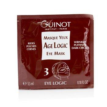 Masque Yeux Age Logic Eye Contour Mask  4x5.5ml/0.18oz