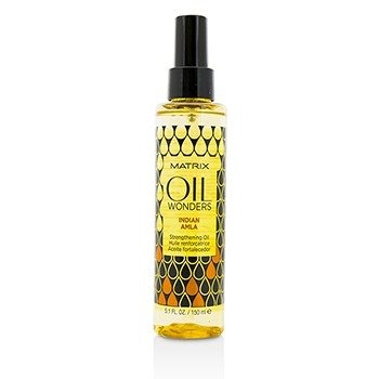 Oil Wonders Indian Amla Strengthening Oil 125ml/4.2oz
