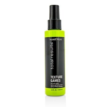 Matrix Total Results Rock It Texture Sea Salt Spray  125ml/4.2oz
