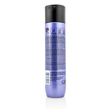 Total Results Color Obsessed So Silver Shampoo (For Enhanced Color) 300ml/10.1oz